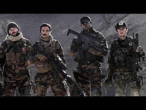 "Forces spéciales (2011)"" || Diane Kruger, Djimon Hounsou, Benoît Magimel"