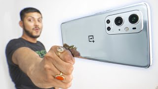 OnePlus 9 Pro Unboxing and Review | Hasselblad Magic ?