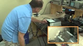 AC Drive Testing and Repair - Dyno Load Test