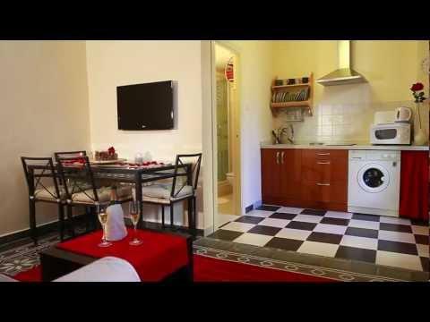 Vacational Apartments In Granada, Spain
