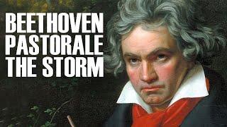 Beethoven | Symphonie Pastorale