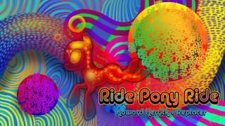 Howard Herrick & Replacer - Ride Pony Ride