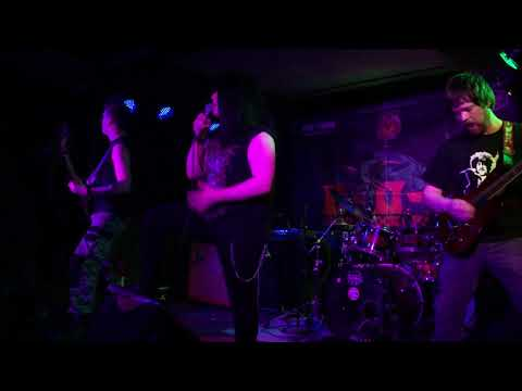 Infectious - Atrocity (Live 28/01/18)