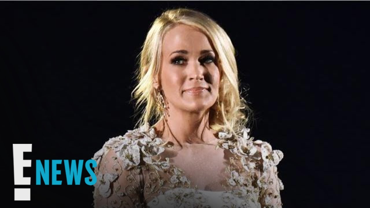 Carrie Underwood Opens Up About Miscarriages