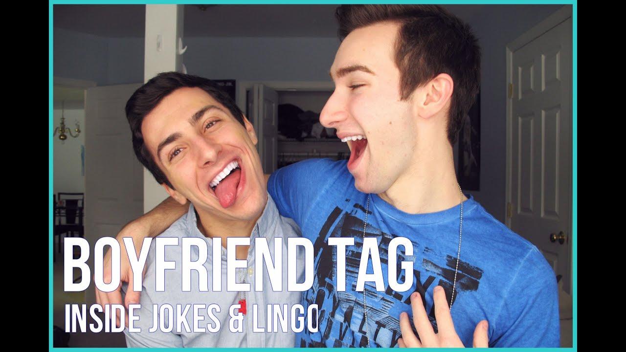 Find a gay boyfriend