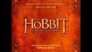 Misty Mountains - Howard Shore, Richard Armitage & The Dwarf Cast