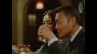 サントリーオールドのCM『家族の絆』シリーズ 「父の上京」篇(2007年)...