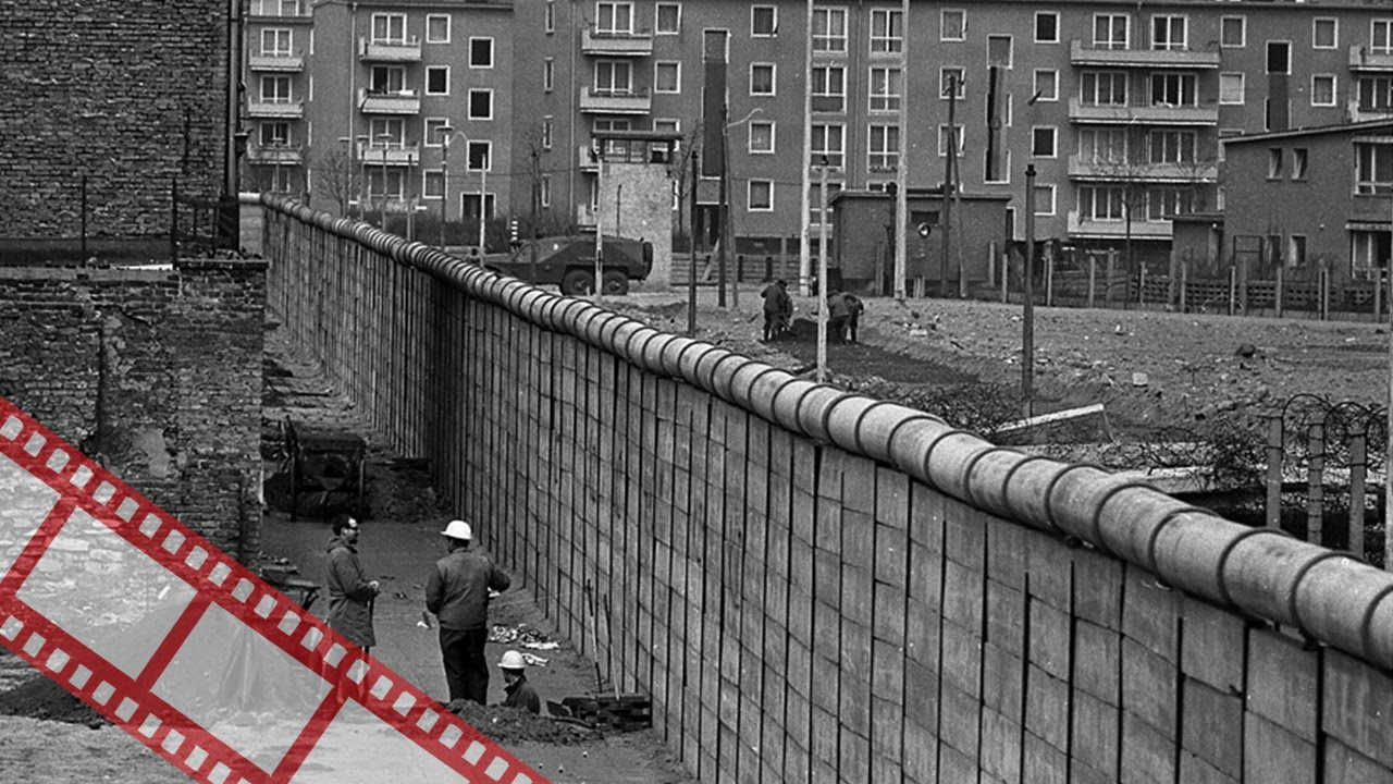 a history of the building and the fall of the berlin wall Why was the berlin wall built the brandenburger tor at the end of unter den linden became the symbol of reunited germany and berlin after the fall of the berlin.