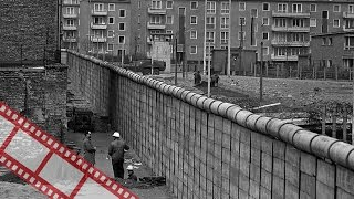 """Кто построил """"Берлинскую стену"""""""