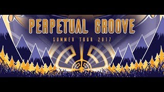Perpetual Groove LIVE Set @ Salvage Station 6-16-2017