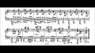 F. Chopin : Prélude op. 28 no. 22 in G minor (Kissin)