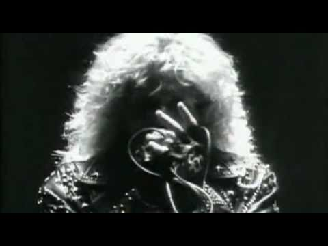 Whitesnake - Now You're Gone (1989)