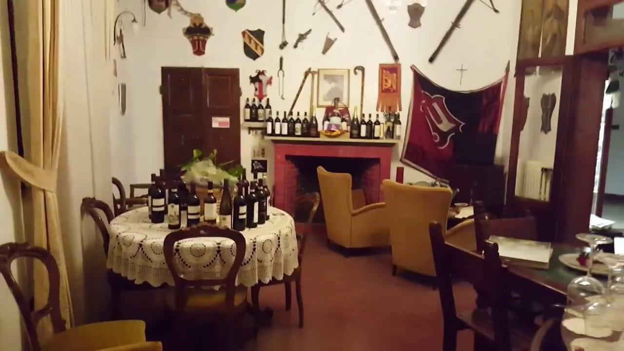 Hotel La Terrazza a Montepulciano - YouTube