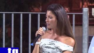 viabilità Cilento Daniela Ferolla