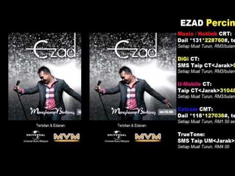 Ezad Mengharap Bintang Album 2011