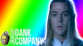 BFME2: BotTA Mod - The Legend of Dank Company {feat. Zac}