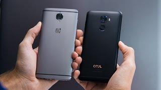 Changer S1 – альтернатива OnePlus 3T за 300$! Youtube, пусть знают ВСЕ!