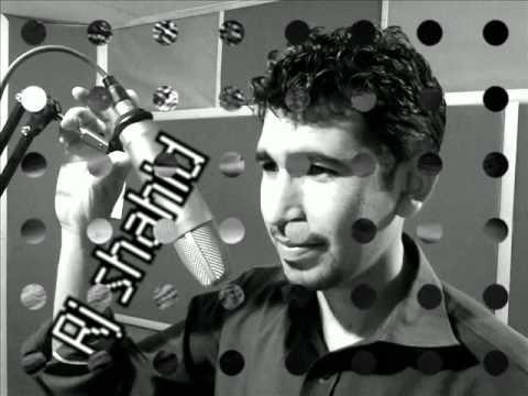 Rj Shahid Nadeem ( Bazme Shab 24-06-2012)