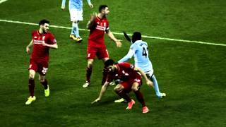 Yaya Toure vs Liverpool Capital One Cup 28/02/2016 HD