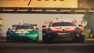GRID [2019] - Race For Glory - First Gameplay Trailer
