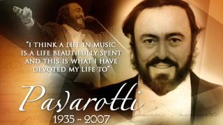 Video La Traviata 1964 Margherita Rinaldi, Pavarotti, Bardelli, Guarnieri, Dublin download MP3, 3GP, MP4, WEBM, AVI, FLV Mei 2018