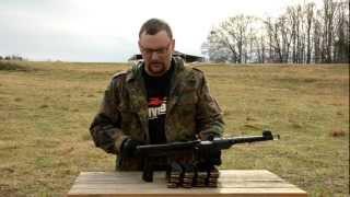 Polish Radom PPS-43C Pistol
