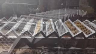 видео сварка лестницы цена