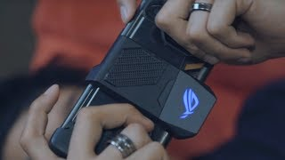 TES 22 GAME DI ROG PHONE