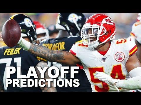 2019 NFL Playoff