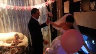 Бирюзовая свадьба, 18-летие!