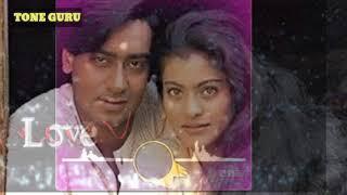 Old song Ringtone| love old hindi ringtone| AJAY DEVGAN romantic ringtone|Download romantic ringtone