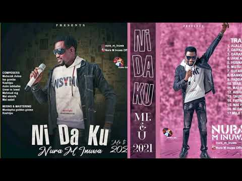 Download Nura M Inuwa - Mai Hakuri (2021 Official Audio)