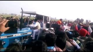 Tractor Tochen 5630 vs Arjun 605