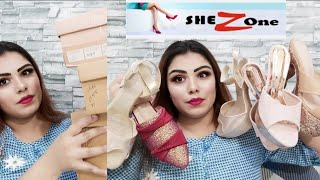 Affordable shoes haul|AMAZON S…