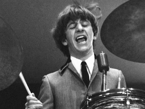 """Ringo's Beatle Songs Ranked """"Least to Most Favorite"""""""