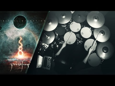 Persefone - Mind as Universe [Drum Cover/Chart]
