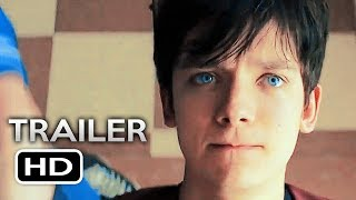 THEN CAME YOU Official Trailer (2019) Asa Butterfield, Nina Dobrev Comedy Movie HD