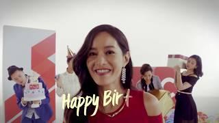 HAPPY BIRTHDAY!! TLC群星唱生日快樂歌