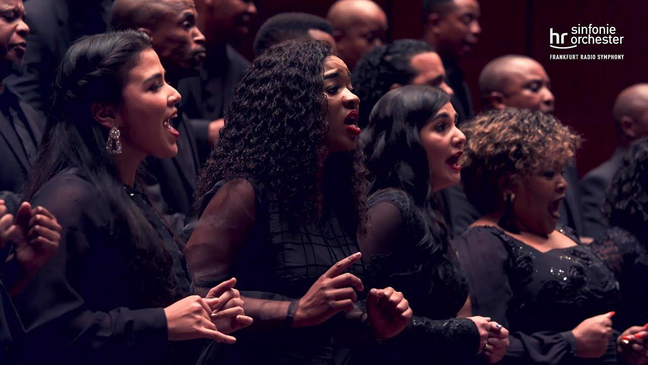 Gershwin: Gone, gone, gone & Overflow ∙ Cape Town Opera Chorus ∙ Andrés Orozco-Estrada