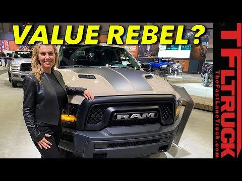 the-2019-ram-1500-classic-warlock-offers-rebel-looks-for-$8,000-less!