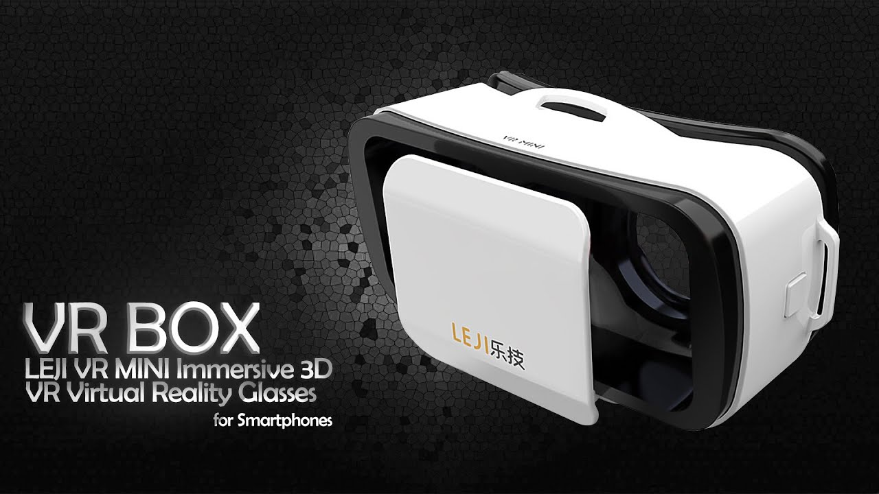Image result for mini vr box