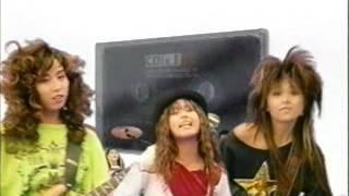 SONYカセットテープ CDixコマーシャル 15秒 b.