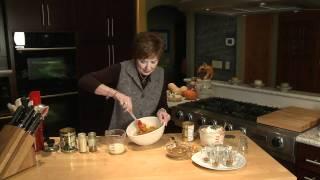 Pumpkin Mousse Parfaits - Lakeland Cooks!