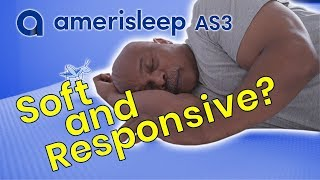 Amerisleep As3 Mattress Review | Exceptionally Conforming? Reviews