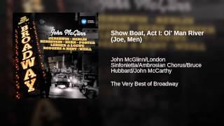 Show Boat, Act I: Ol