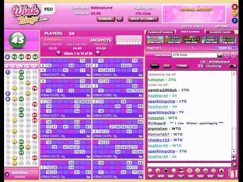 Best Online Bingo Sites Uk 2014