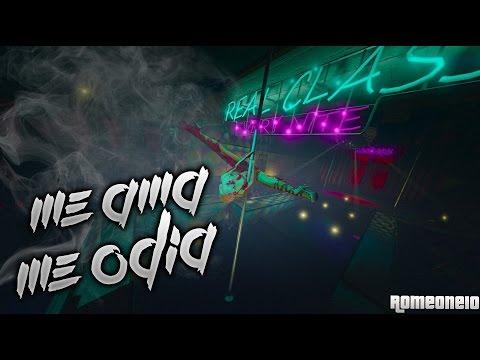 Me Ama Me Odia - Ozuna x Arcángel x Cosculluela x Brytiago (Video Oficial) (GTA V) (GTA ONLINE)