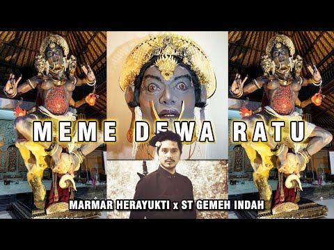 MEME DEWA RATU FINISH - Mahakarya Marmar Herayukti X ST Gemeh Indah Denpasar