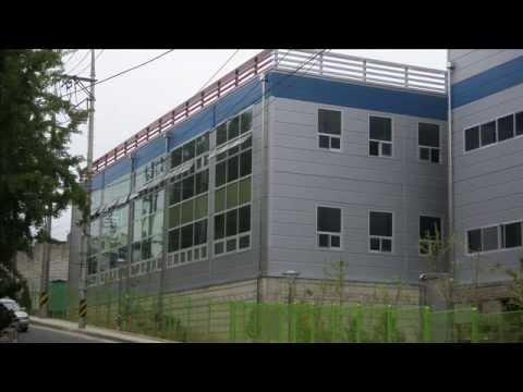 Vmeca construction process of vmeca new building youtube for New construction building process