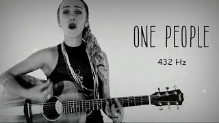 Nattali Rize - One People @ 432 Hz